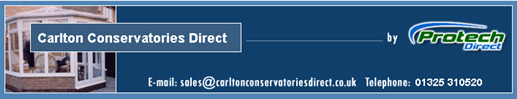 Carlton Conservatories Direct